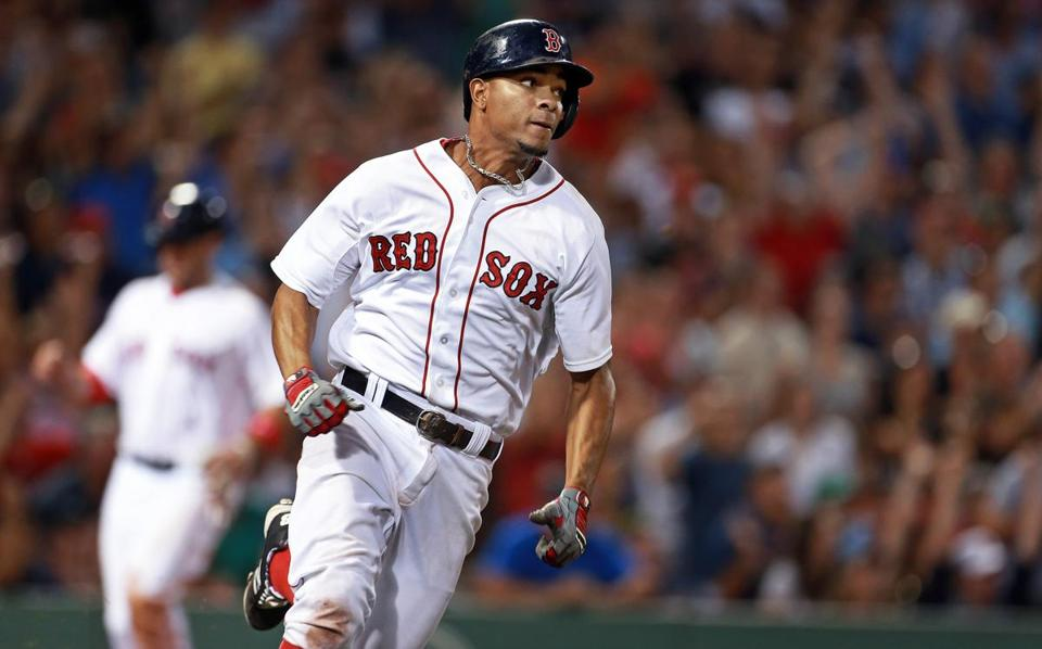 With Xander Bogaerts not winning the online vote for the AL's last roster spot, there will likely be just one Red Sox representative (Brock Holt) at Tuesday's All-Star Game in Cincinnati.