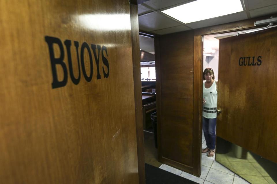 confusing bathroom signs around the world the boston globe