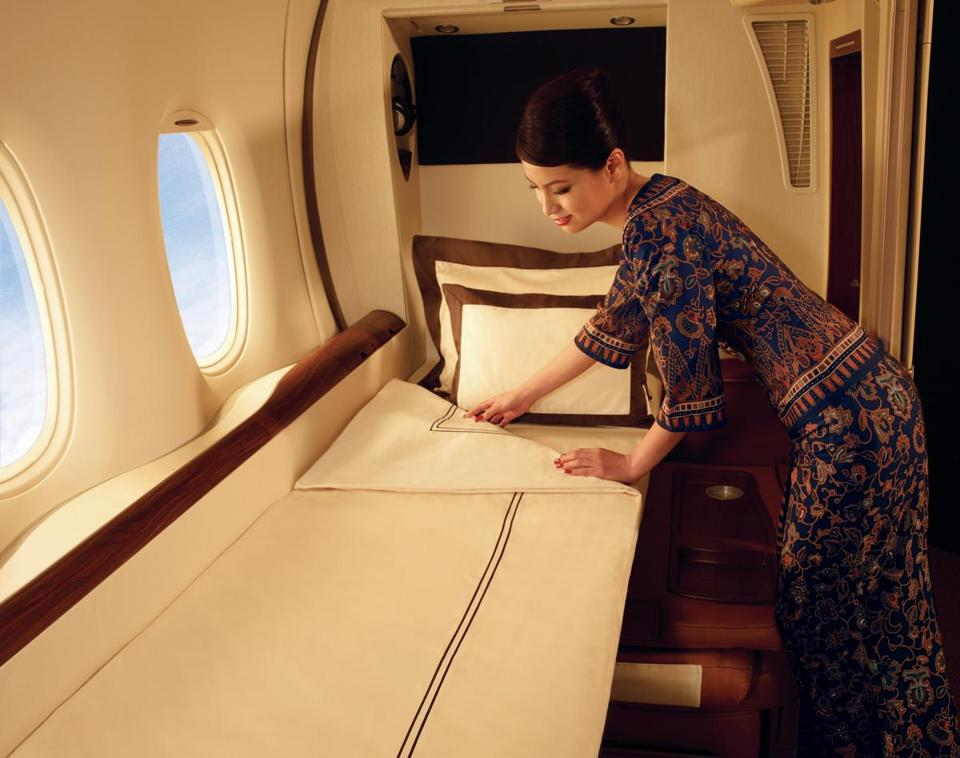 As airlines chase first-class passengers, economy gets the squeeze