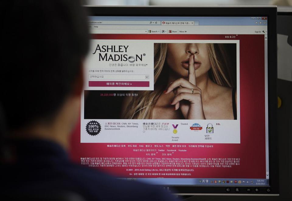 Ashleymadison cim