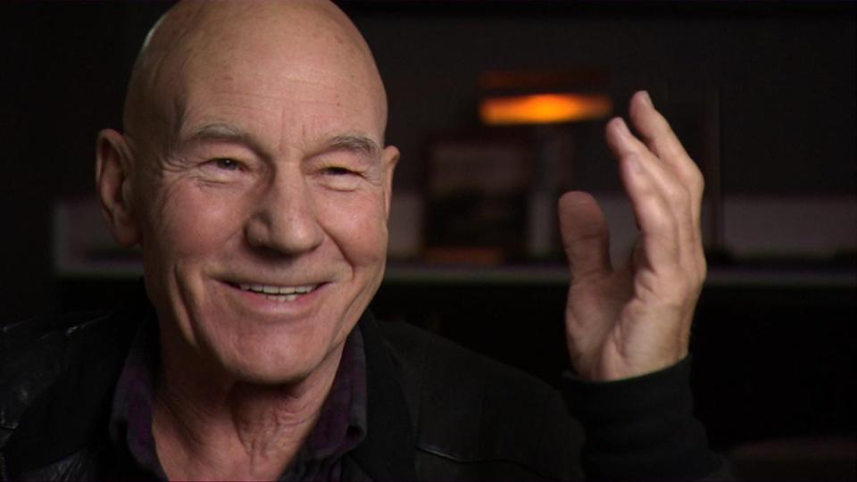 Tony Picard