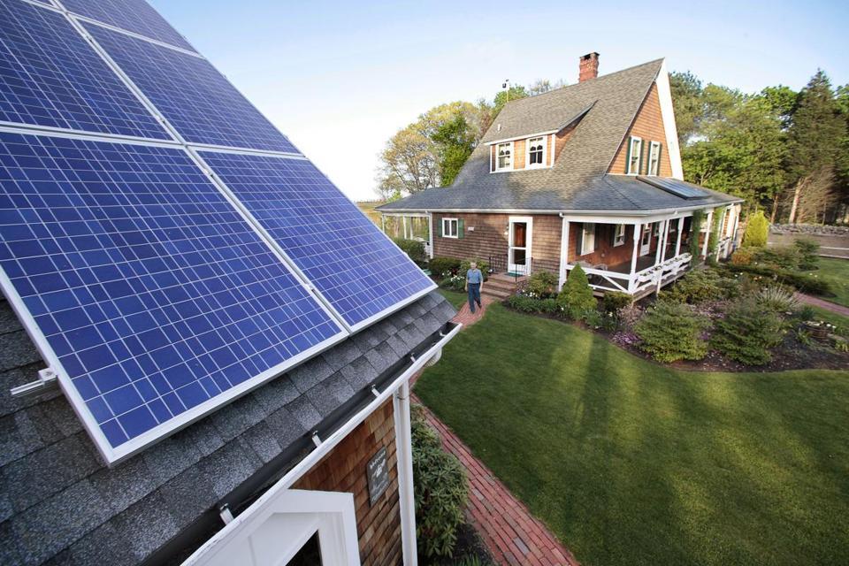 Резултат слика за installing solar panels