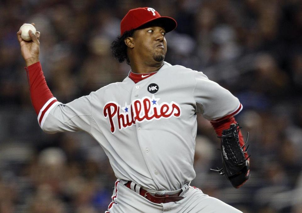Image result for pedro martinez last game