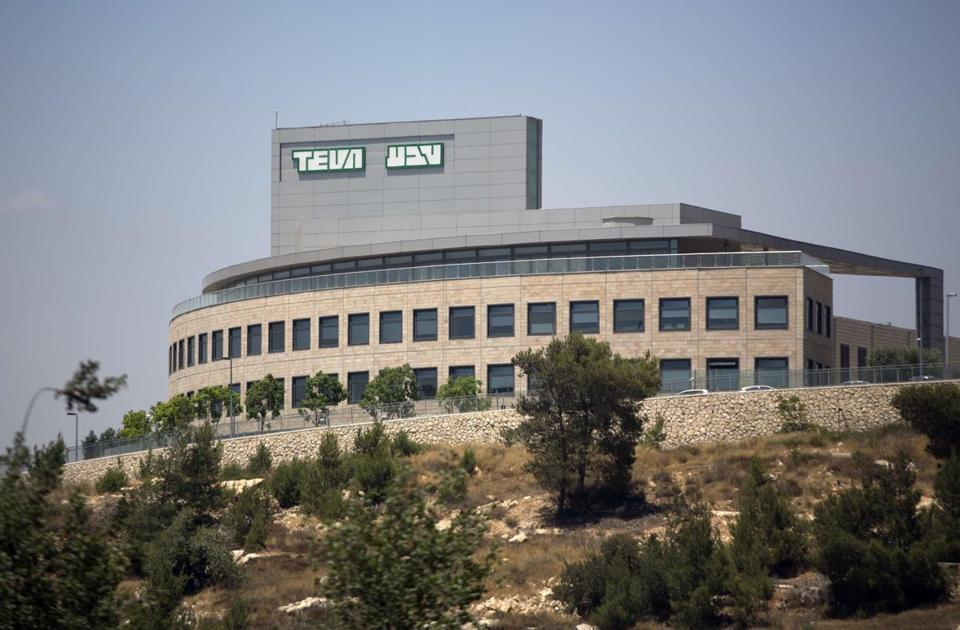 Israel-based Teva Pharmaceuticals has hired Kaare Schultz after a seven-month search for a new chief executive.