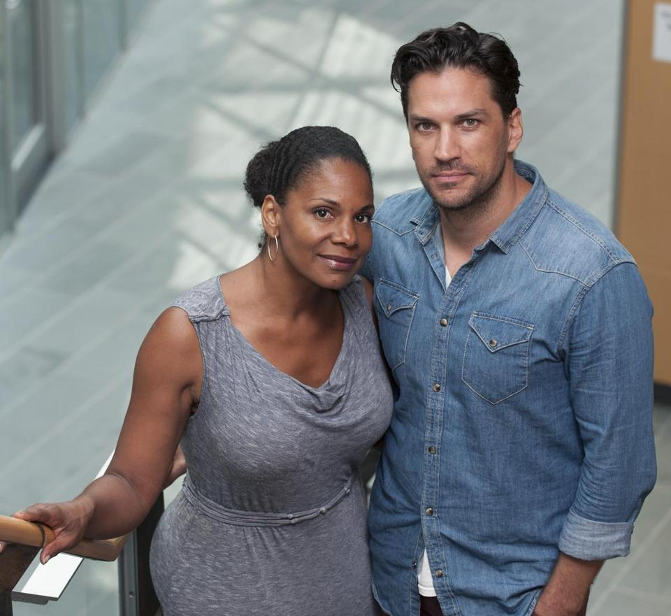Audra McDonald embraces the challenge of O'Neill's 'A Moon ...Will Swenson Audra Mcdonald Wedding