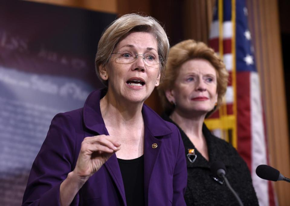 Senator Elizabeth Warren said Sunday night that she plans to support the Iran nuclear deal.