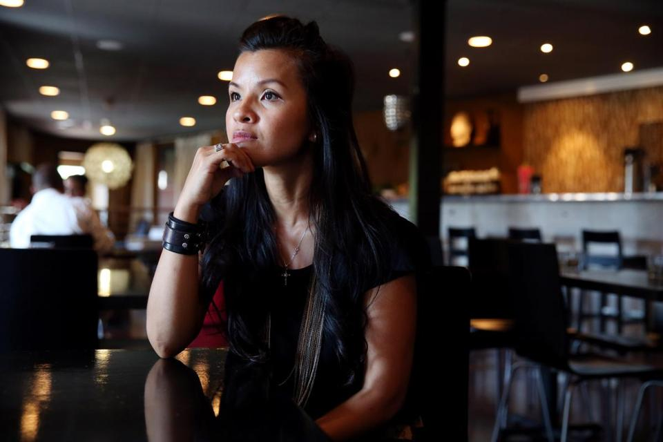 Restaurant owner Melissa Vo said she worries about the city's ability to retain the new residents moving in.