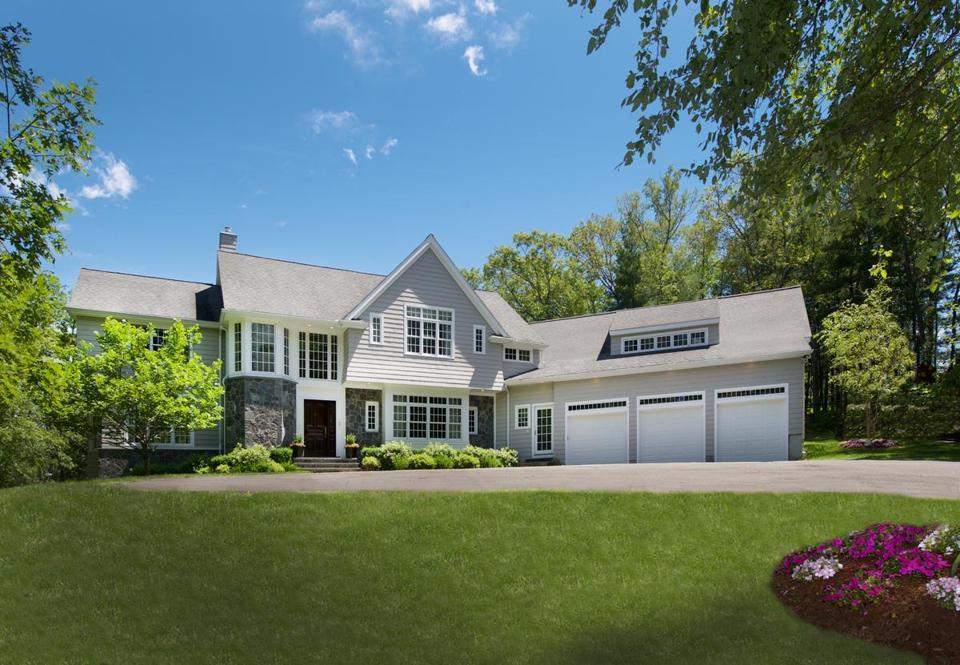 bilde: hus/residens til kul tiltrekkende talentfull  35 million inntektBoston, United States-residens