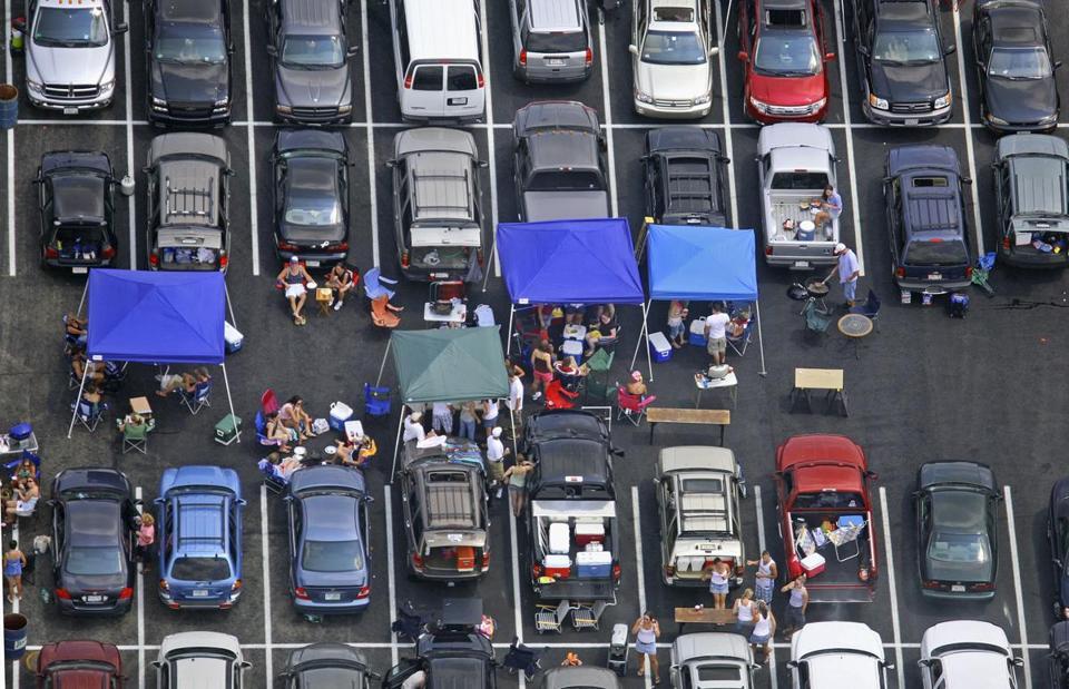 Parking plan may ease gameday traffic hike income The Boston Globe – Parking Garage Business Plan