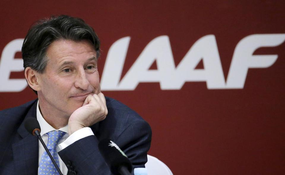 Newly elected IAAF president Sebastian Coe has pledged to create a better-financed anti-doping unit that would operate separately from the IAAF.