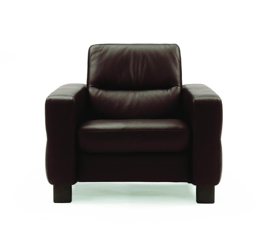 U201cBryceu201d Leather Chair, $1,299.95 At Boston Interiors, 323 Speen St., Natick,  508 650 9539, Www.bostoninteriors.com. U201c