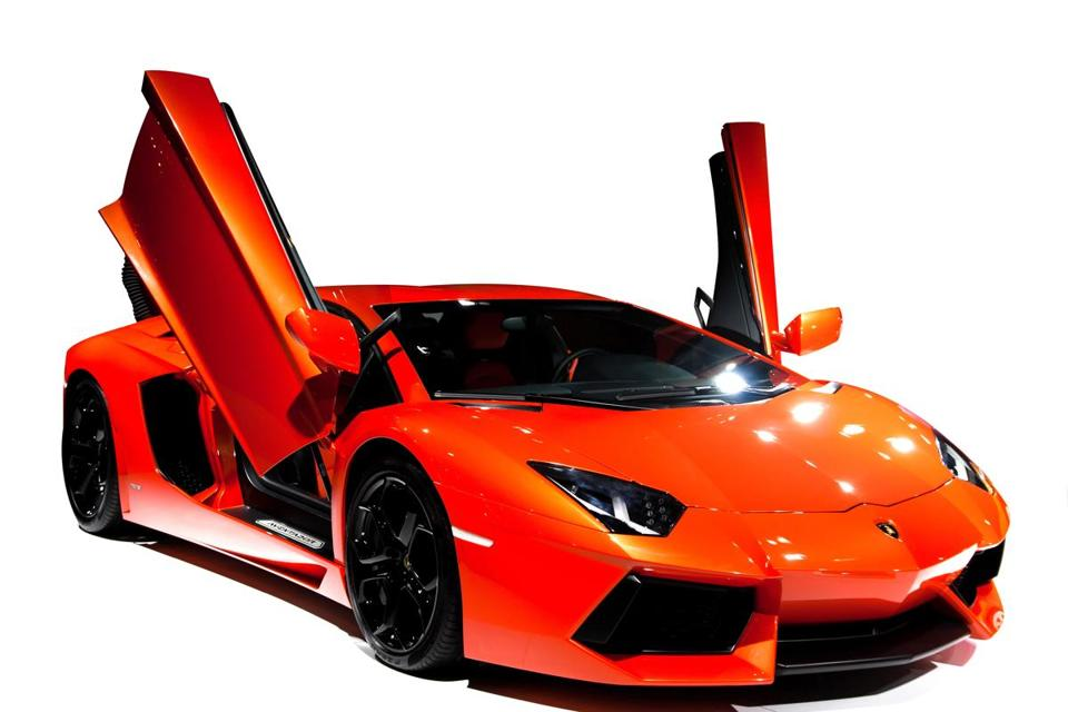 Wonderful If You Canu0027t Afford To Buy A Lamborghini, You Could Shell Out Big