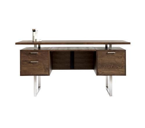Clybourn Desk 2 499 At Crate Barrel 777 Boylston St