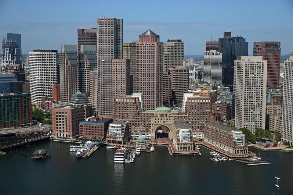 The 25 largest banks based in Greater Boston have increased commercial real estate lending nearly 40 percent over the past three years.