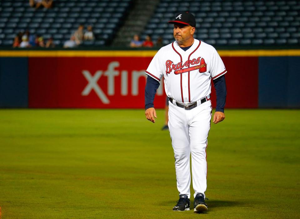 Fredi Gonzalez is another manager with Dave Dombrowski ties.