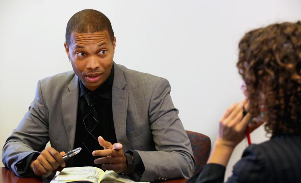 Rahn Dorsey was named chief of education for Boston by Mayor Martin J. Walsh.
