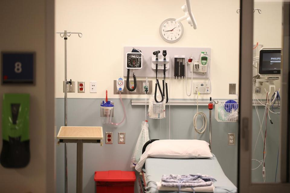 Hospitals investing in emergency rooms to compete for patients - The ...