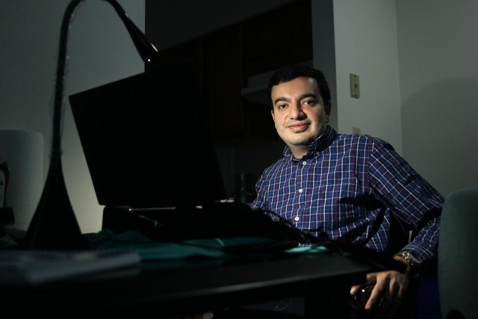 Sanmay Ved received more than $12,000 for pointing out the bug that allowed him to buy, for one minute, Google.com.