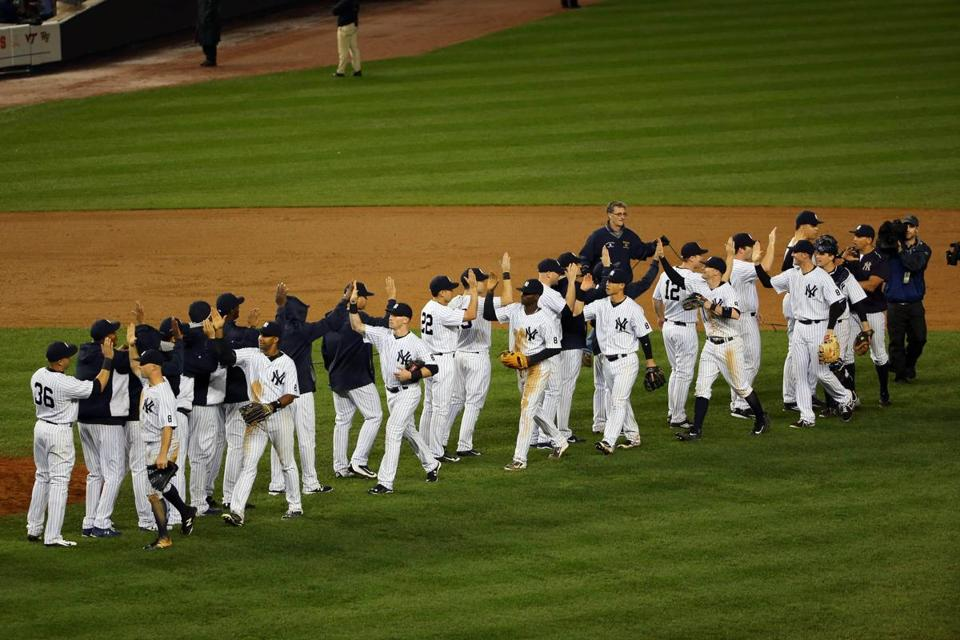 Nick Cafardo | Sunday Baseball Notes: For baseball's wild ...