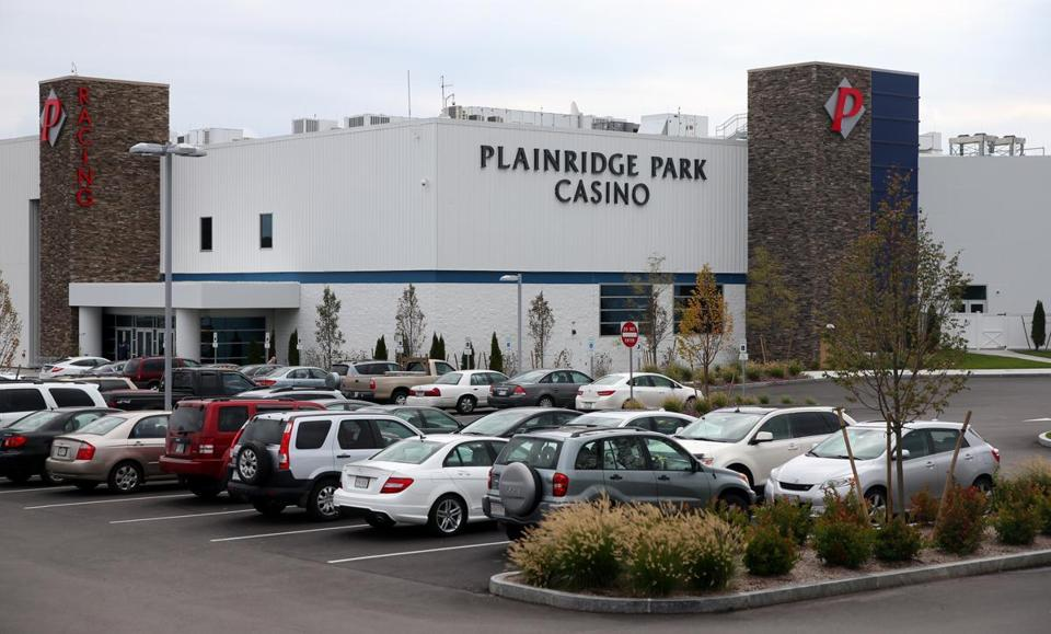 Plainridge Park Casino has had a hard time since its initial grand opening drawing visitors away from the larger Twin River Casino in Rhode Island.