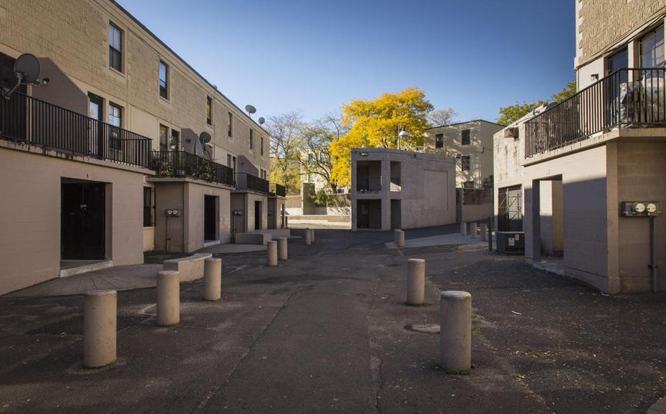 Newton Developer Embroiled In Subsidized Housing