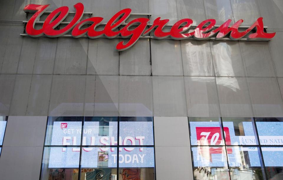 a town by town look at walgreens rite aid and cvs stores in