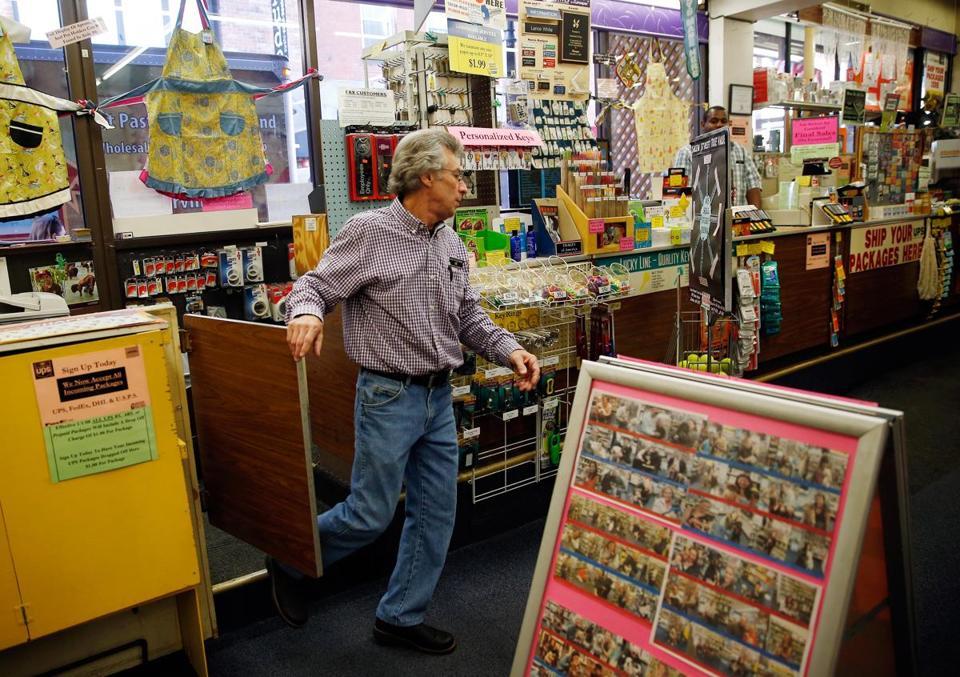 13f571e35e N. End hardware store to close after five decades - The Boston Globe