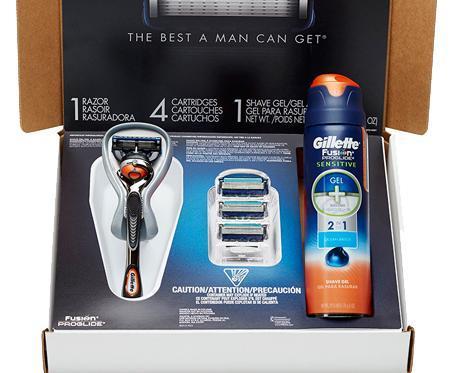 Gillette sues Dollar Shave Club for patent infringement ...