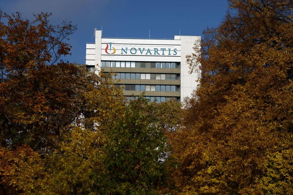 Novartis is one of several companies that sells generic amitriptyline and clobetasol.