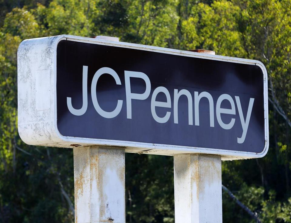 J.C. Penney closing 138 stores