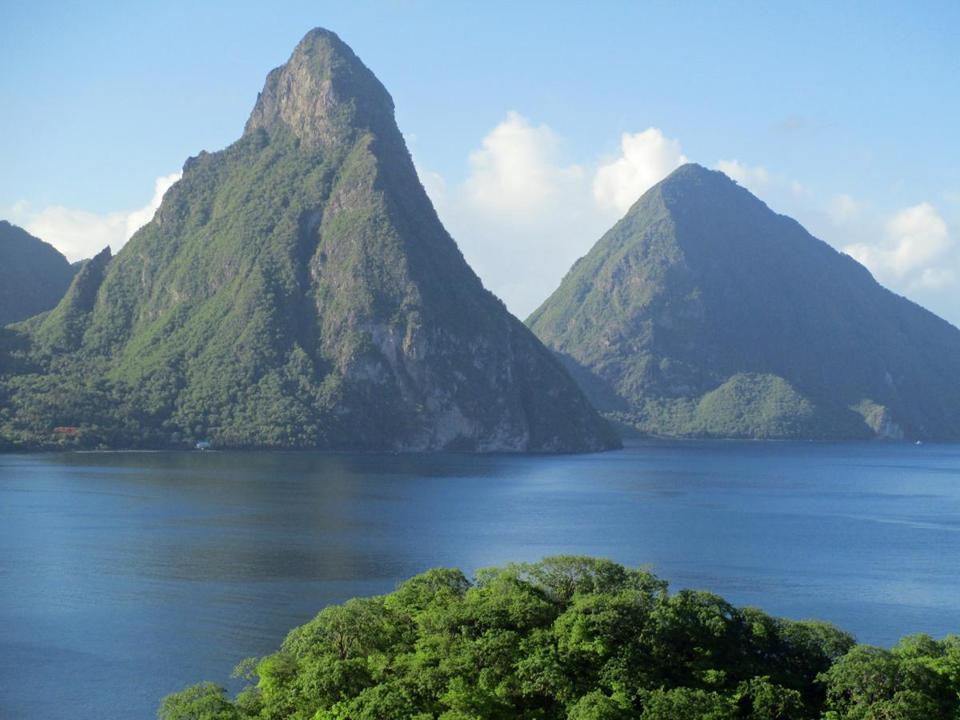 A sea of Caribbean paradises, each a perfect choice