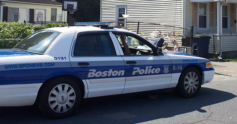 A federal judge ruled Monday that a promotional exam for Boston police lieutenants was discriminatory.