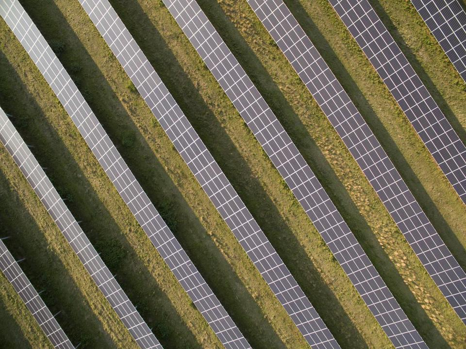 Germany has committed to pay more than $110 billion in solar subsidies over the next 20 years.