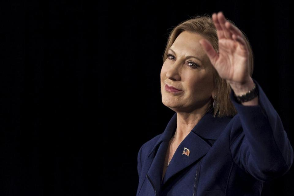 """Watch a fully formed fetus on the table, its heart beating, its legs kicking, while someone says, 'We have to keep it alive to harvest its brain.'"" Carly Fiorina was referring to secretly recorded videos of Planned Parenthood staff describing fetal tissue research with antiabortion advocates — except that particular video does not exist. PolitiFact Rating: Mostly False"