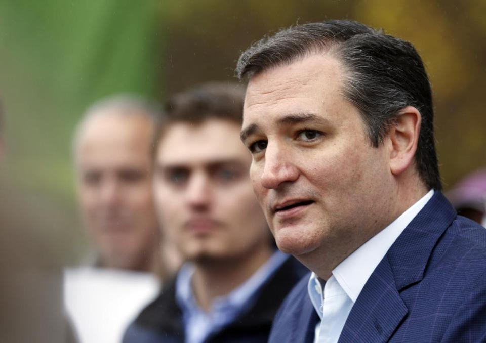 One family contributed $15 million to a super PAC for Ted Cruz.