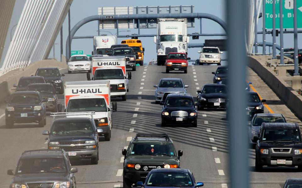 The worst gridlock in the US is right here in Boston - The ...
