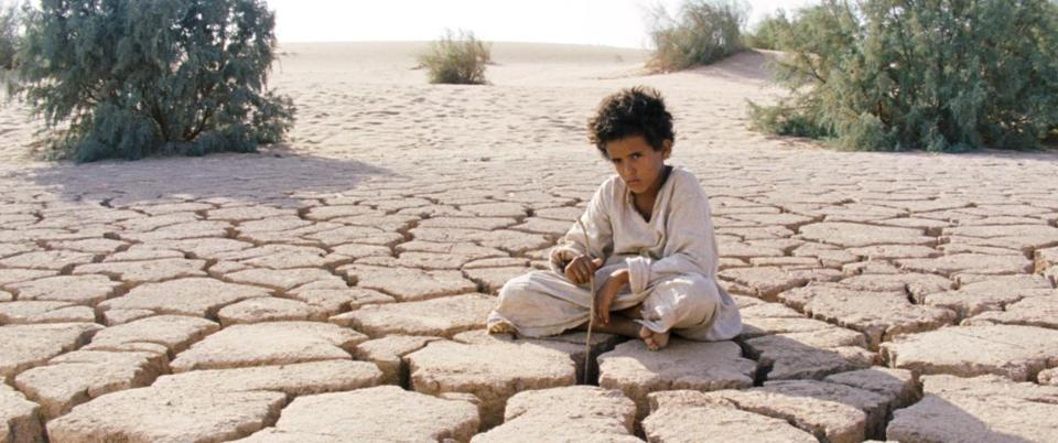 "Jacir Eid plays the title character in ""Theeb."""