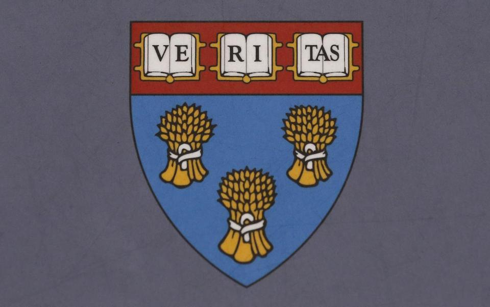 Students at Harvard Law are asking the school to change its seal.