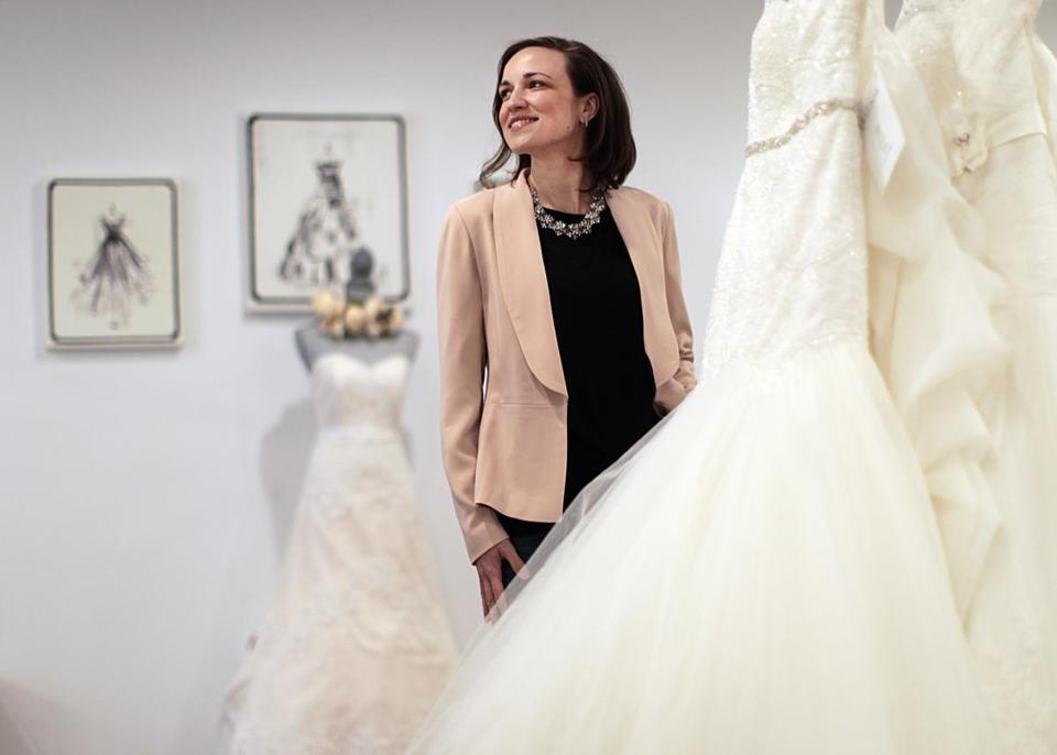 To Sudbury Shop Owner Every Bride Is Unique