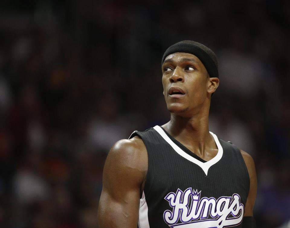 Former Celtic Rajon Rondo Offers Brutally Honest Take On