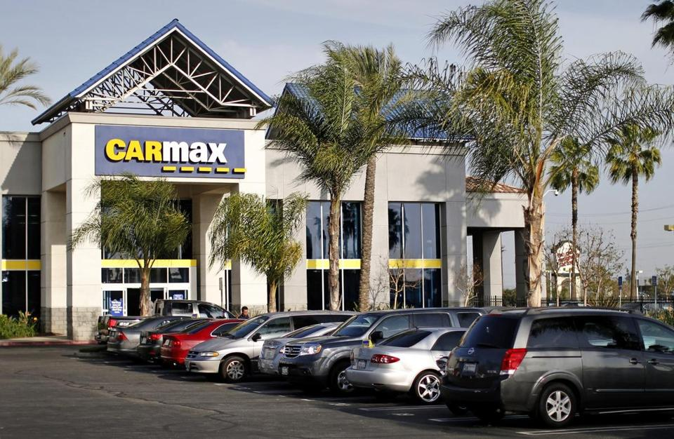 carmax criticized for selling used cars with recalls at n attleborough site the boston globe. Black Bedroom Furniture Sets. Home Design Ideas