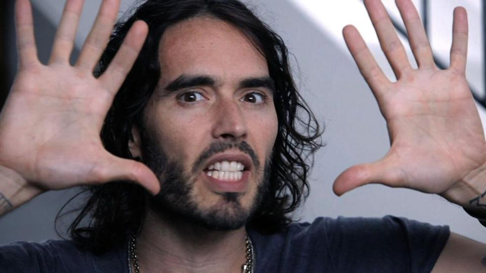 russell brand nationality