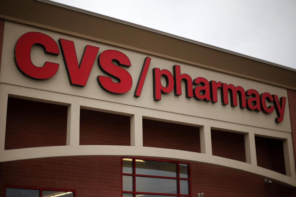 Rhode Island-based CVS is among hundreds of health providers that violated the federal patient privacy law between 2011 and 2014.