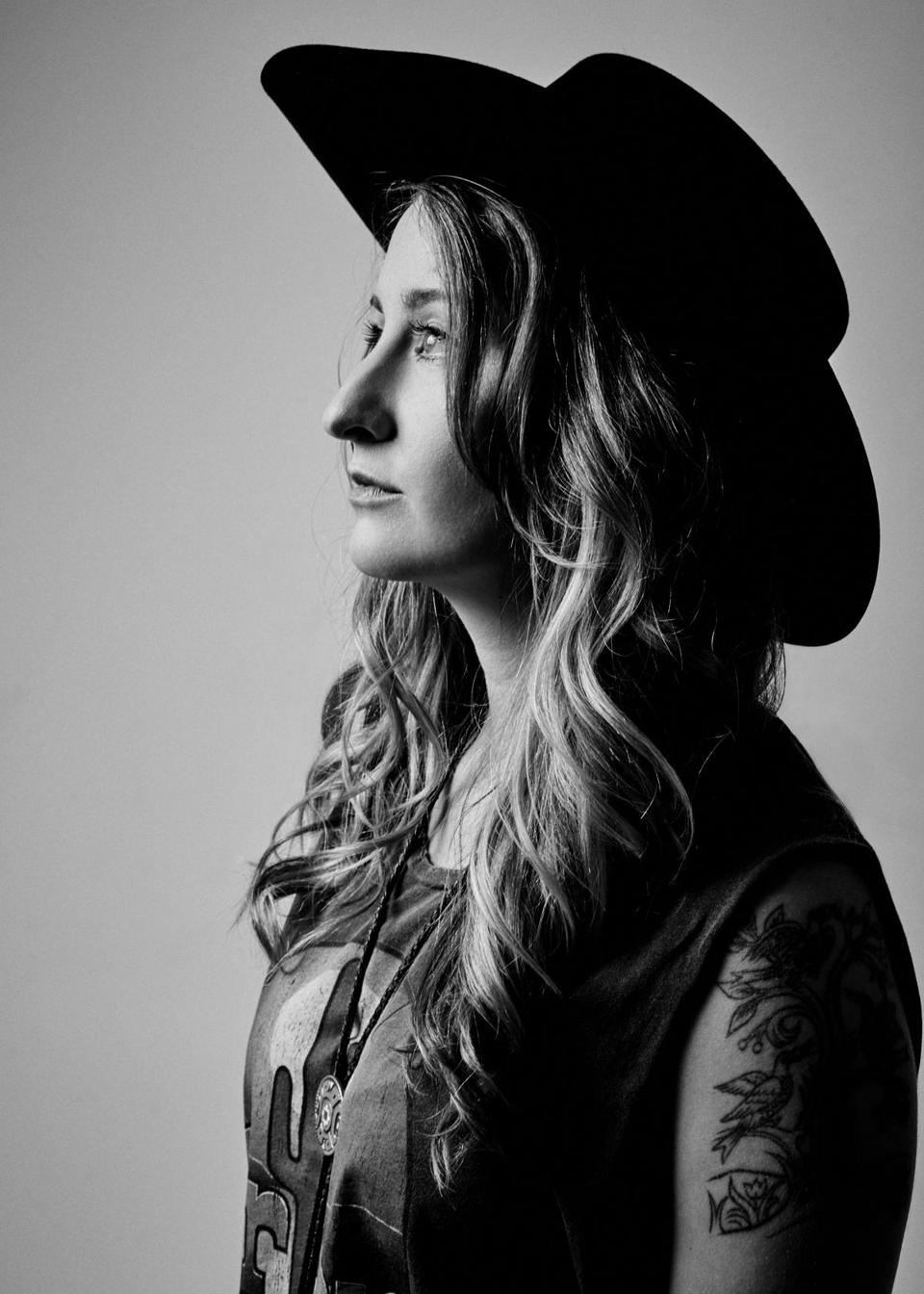 Margo Price, Country singer and musician.
