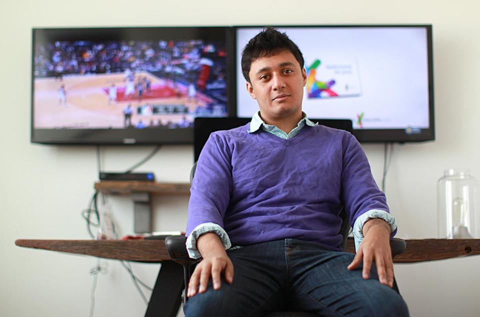 Saahil Sud is considered the best player of fantasy sports in the world. He has left behind his marketing analytics career to make the sports contest his job.