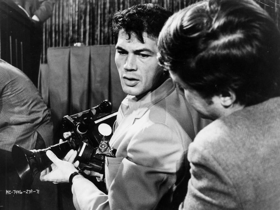 In praise of Haskell Wexler, Janis Joplin, and Chuck ...