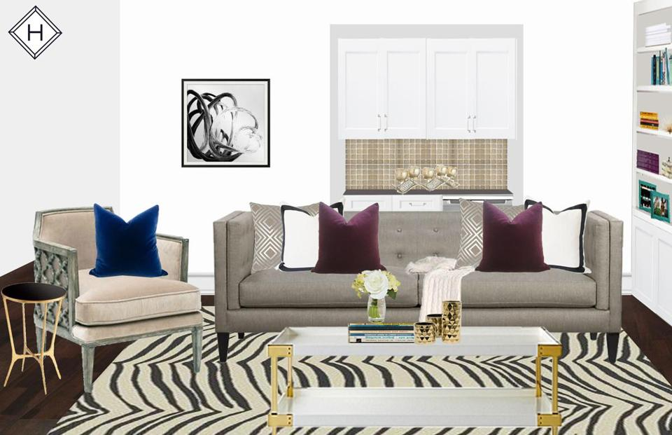 Prime Momentum Builds For Online Interior Design The Boston Globe Largest Home Design Picture Inspirations Pitcheantrous