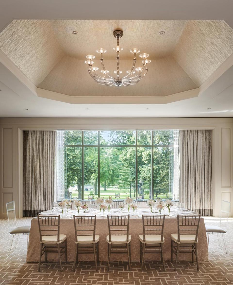 Where (and Why) To Have A Small New England Wedding