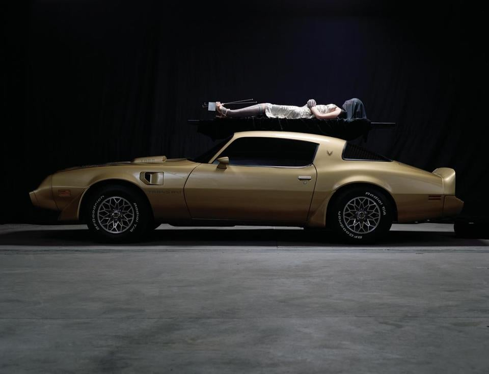 """River of Fundament"" will screen nine times at the Museum of Fine Arts, beginning on Wednesday."