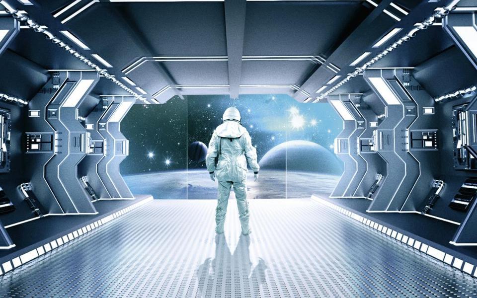 sci fi movie sites